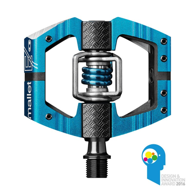 Pedale Crank Brothers Mallet Enduro
