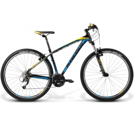 Bicicleta Kross Level B2 2014
