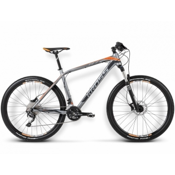 Bicicleta Kross Level R7 2015