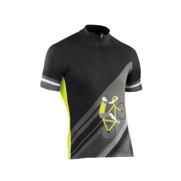 Tricou Ciclism Northwave Share the Road