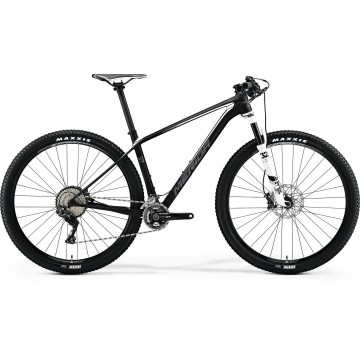 Bicicleta Merida BIG.NINE XT 2018