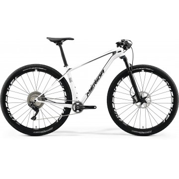 Bicicleta Merida BIG.NINE 7000 2018