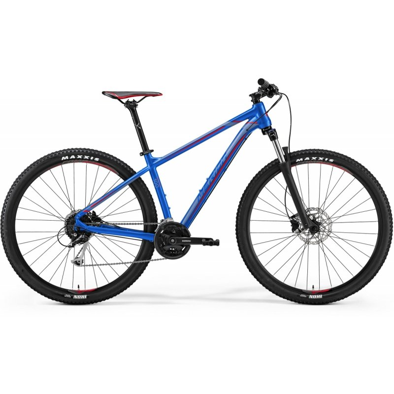 Bicicleta MERIDA BIG.NINE 100 2019