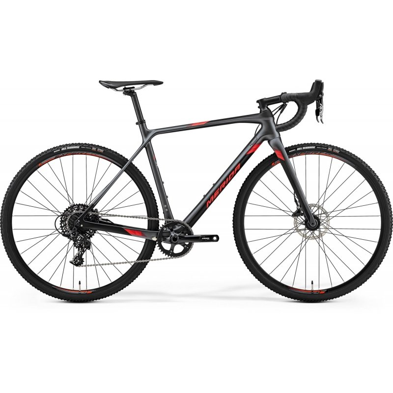 Bicicleta Merida MISSION CX 5000 2019