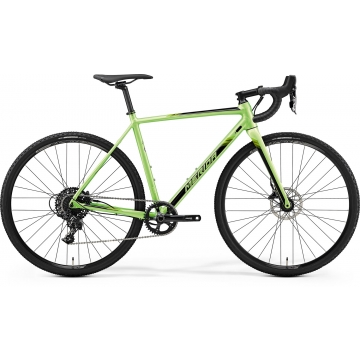 Bicicleta Merida Mission CX 600 2019