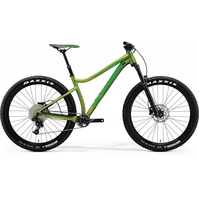 Bicicleta Merida BIG.TRAIL 500 2018
