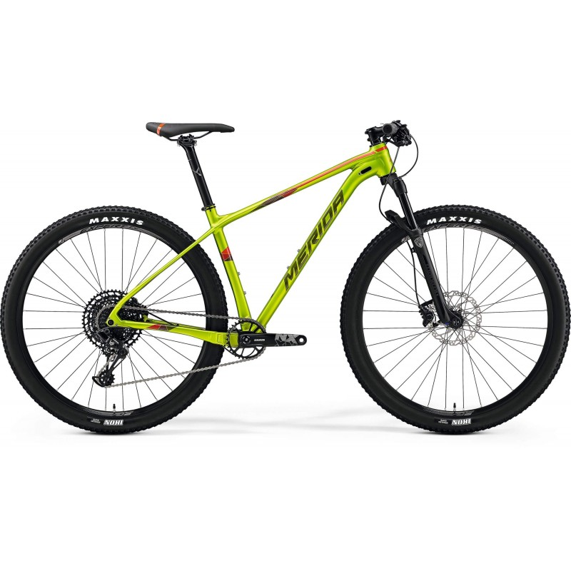Cadru Merida BIG NINE NX-EDITION 2019