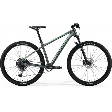 Bicicleta Merida BIG.NINE 600 2019
