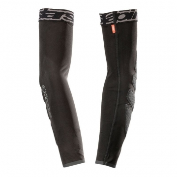 Incazitoare brate Alpinestars Cascade arm Warmer black/dark shadow S/M
