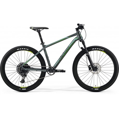 Bicicleta Merida BIG.SEVEN 600 2019