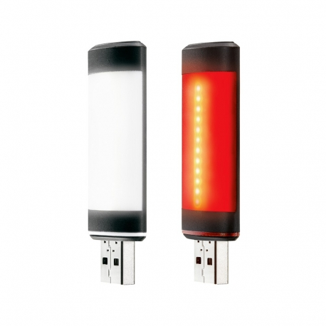 Set Lumini Fabric Lumacell USB