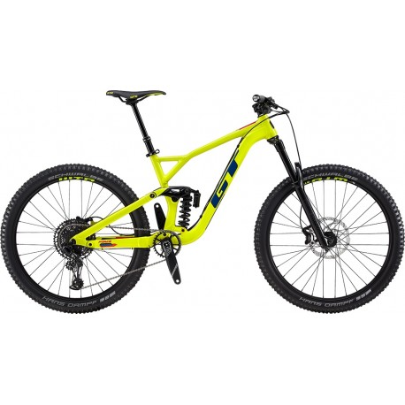Bicicleta GT Force Elite 2019