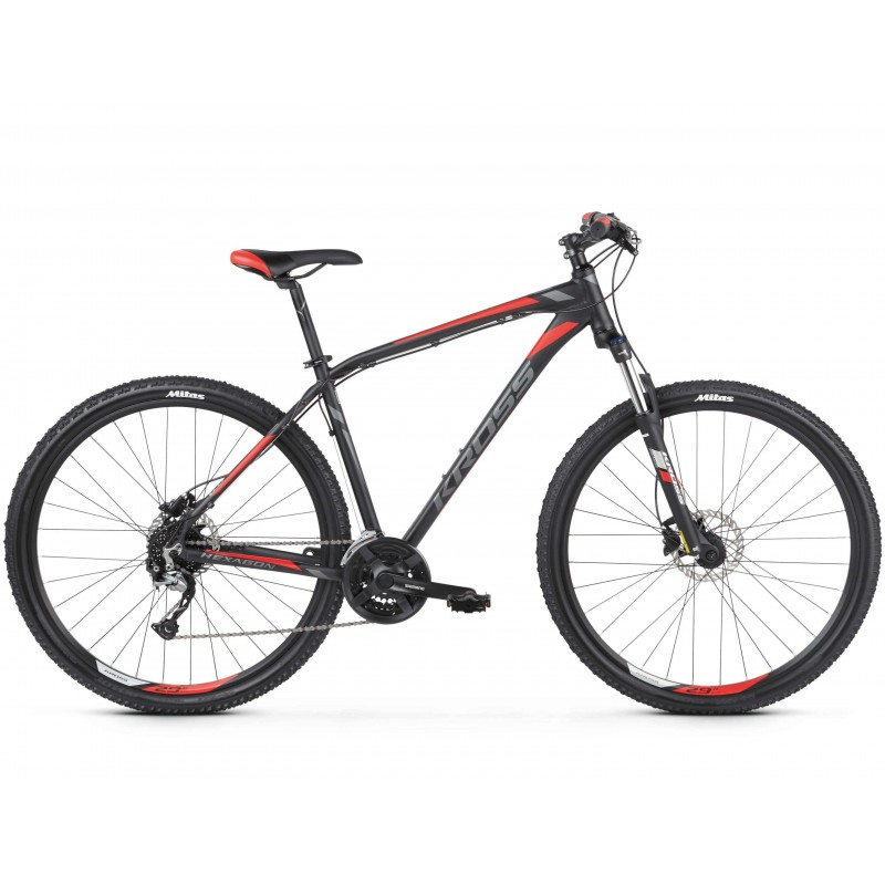 Bicicleta Kross Hexagon 6.0 2019