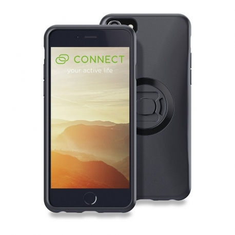 SP Connect carcasa functionala iPhone 8+/7+/6+/6S+
