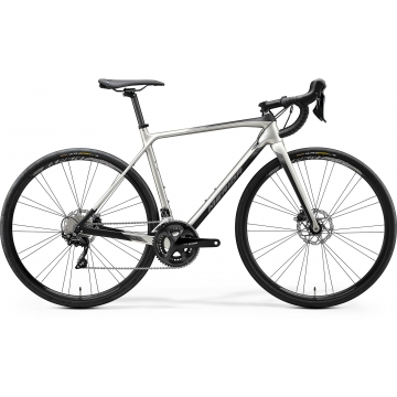 Bicicleta Merida MISSION ROAD 4000 2020