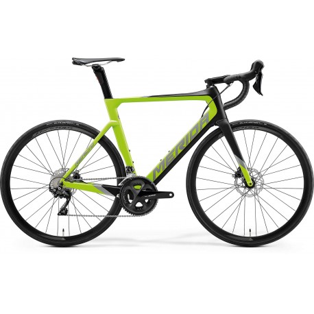 Bicicleta Merida REACTO DISC 4000 2020