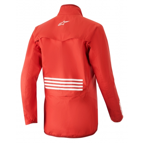 Jacheta Alpinestars Stella Descender Red White L