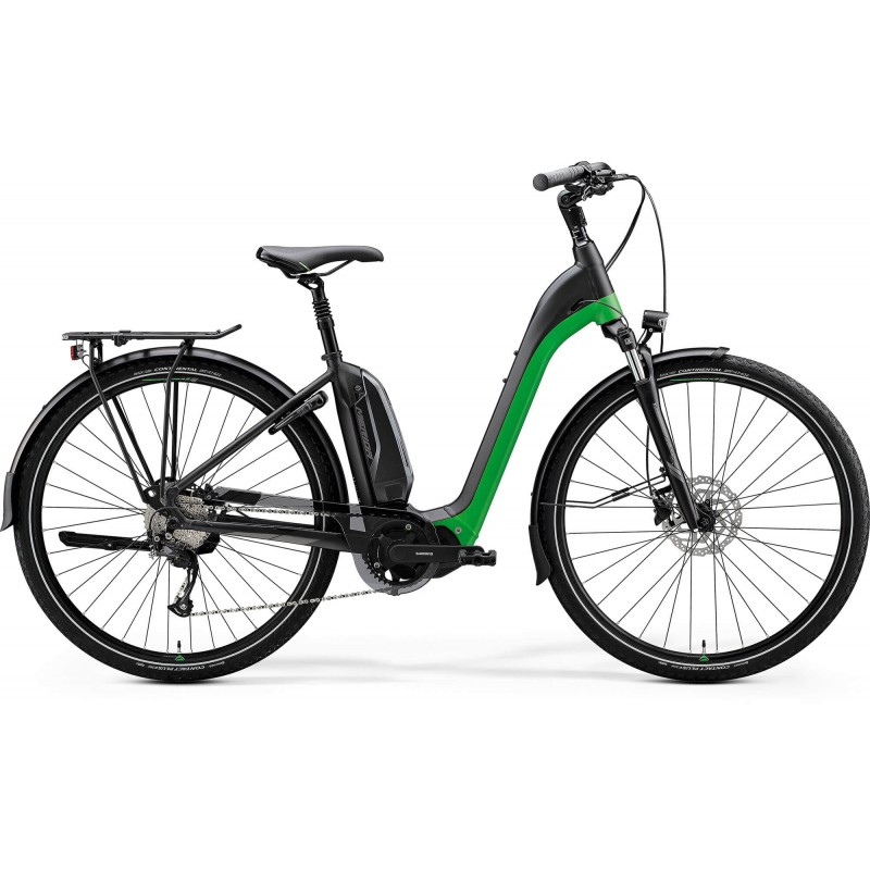 Bicicleta electrica Merida eSPRESSO CITY 200 EQ 2020