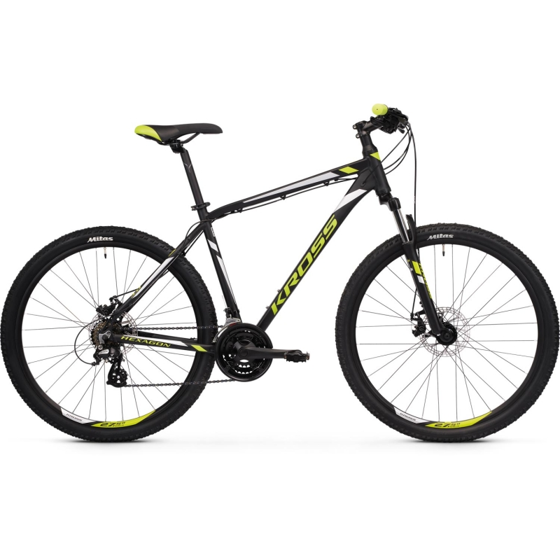 Bicicleta Kross Hexagon 3.0 2020