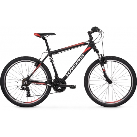 Bicicleta Kross Hexagon 1.0 2020