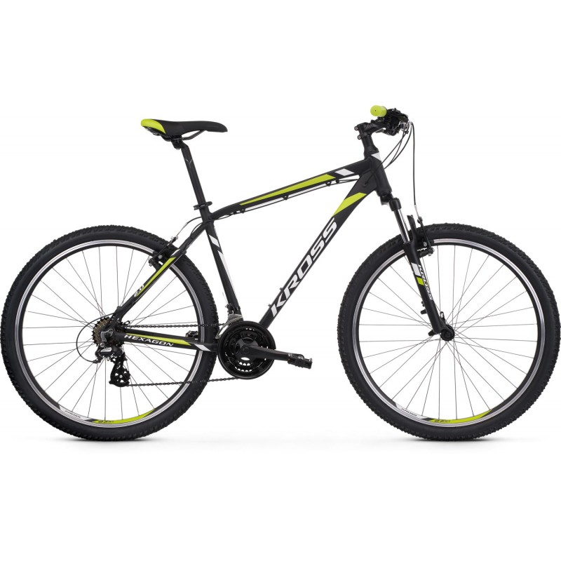 Bicicleta Kross Hexagon 2.0 2020