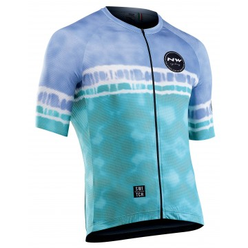 Tricou ciclism NORTHWAVE OCEAN