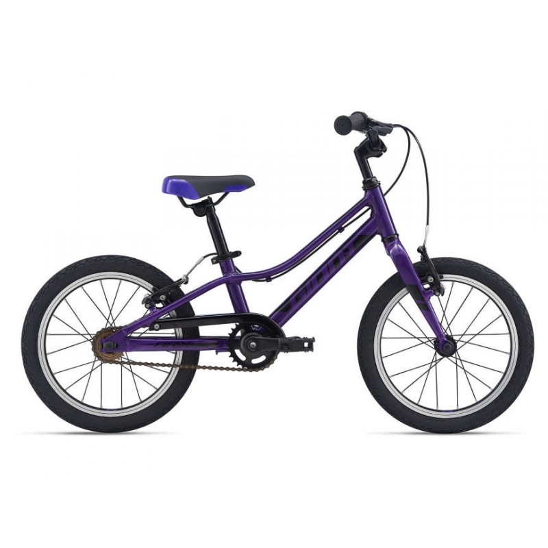 "Bicicleta copii GIANT ARX 16"" F/W 2021 purple"