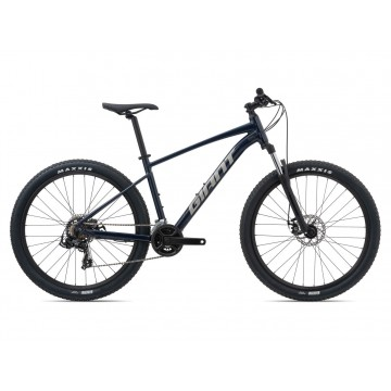 "Bicicleta GIANT Talon 4 GE 27.5"" 2021 eclipse"