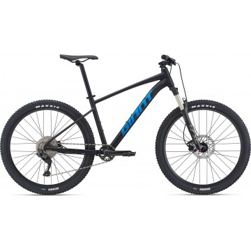Bicicleta Giant Talon 1 29'' Black 2021